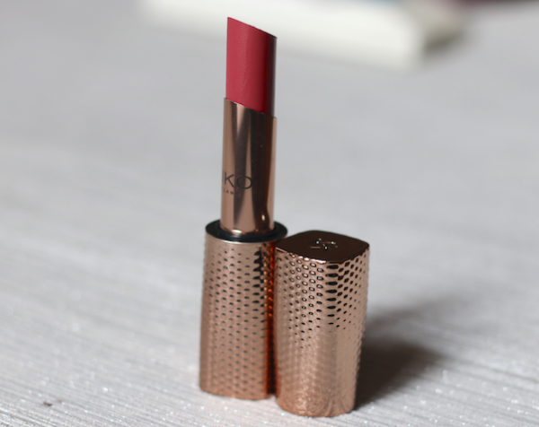 Kiko Mirage Lip Stylo Rossetto Lipstick (14) Review Swatches Photos