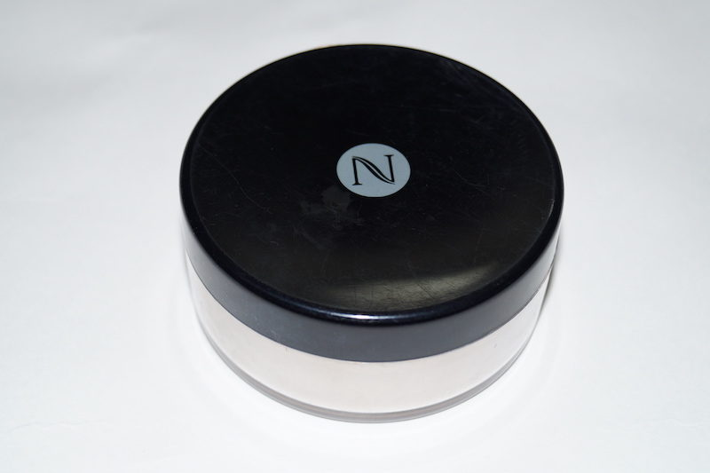 Natio Loose Powder Translucent Review Swatches Photos