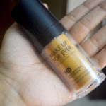 Make Up For Ever HD Foundation Review Swatches Photos