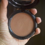 MAC Matte Bronzing Powder Review Swatches Photos