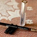 Givenchy Eyebrow Pencil & Mister Brow Groom Gel Review Photos