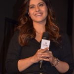 Kajol – The Face of Olay Total Effects