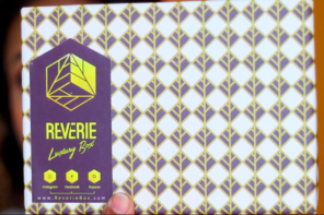 November Reverie Luxury Box – Review Unboxing
