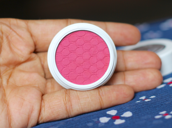 Colour Pop Thames Super Shock Cheek Review Swatches Photos
