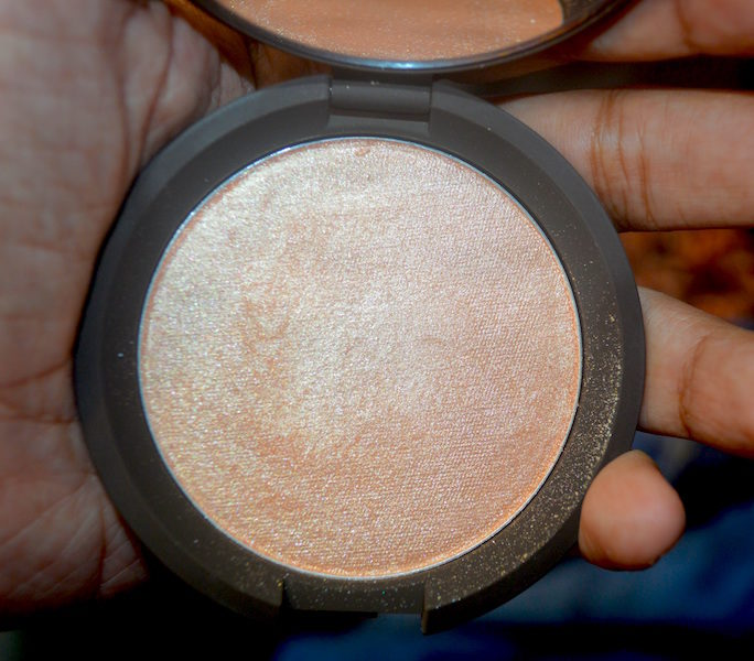 Becca Cosmetics Champagne Pop Shimmering Skin Perfector Review