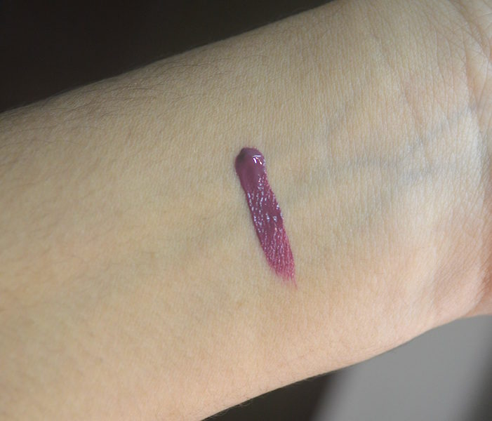 Kryolan Punk Lip Stain Review Price Photos Swatches