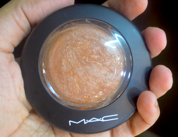 MAC Global Glow Mineralize Skin finish Review Swatches Photos
