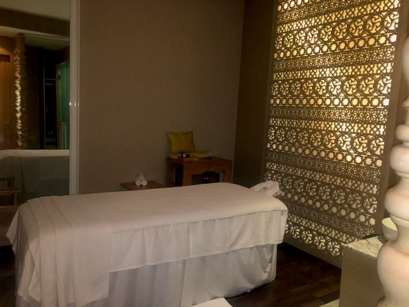 Shvasa Spa Review & Experience - Hyatt Regency Gurgaon