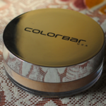 Colorbar Flawless Air Brush Finish Loose Powder Review Price Photos