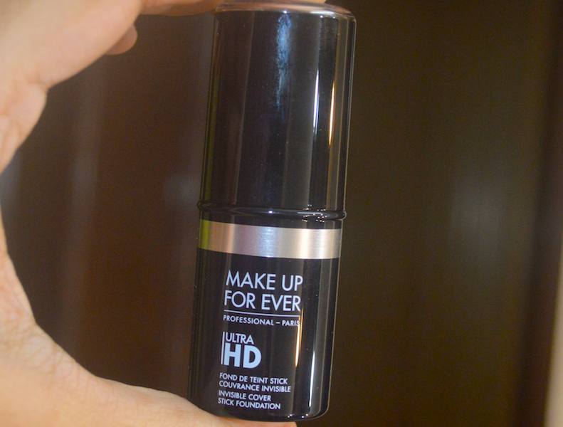Make Up For Ever Ultra HD Stick Foundation Review Price Photos