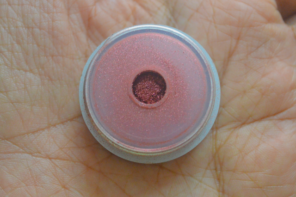 Kryolan Satin Powder SP 561 Review Swatches Photos Price