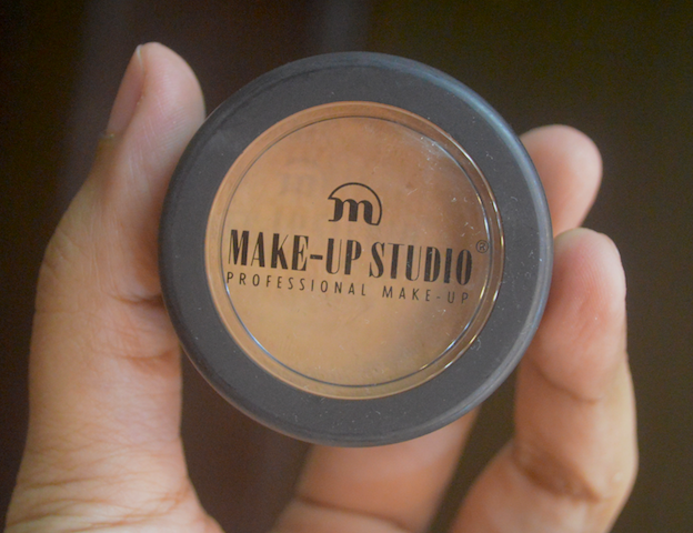 Make Up Studio Face It Cream Foundation Review Price Photos