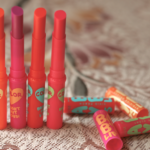 Maybelline Bright Out Loud Baby Lips Review Swatches Photos