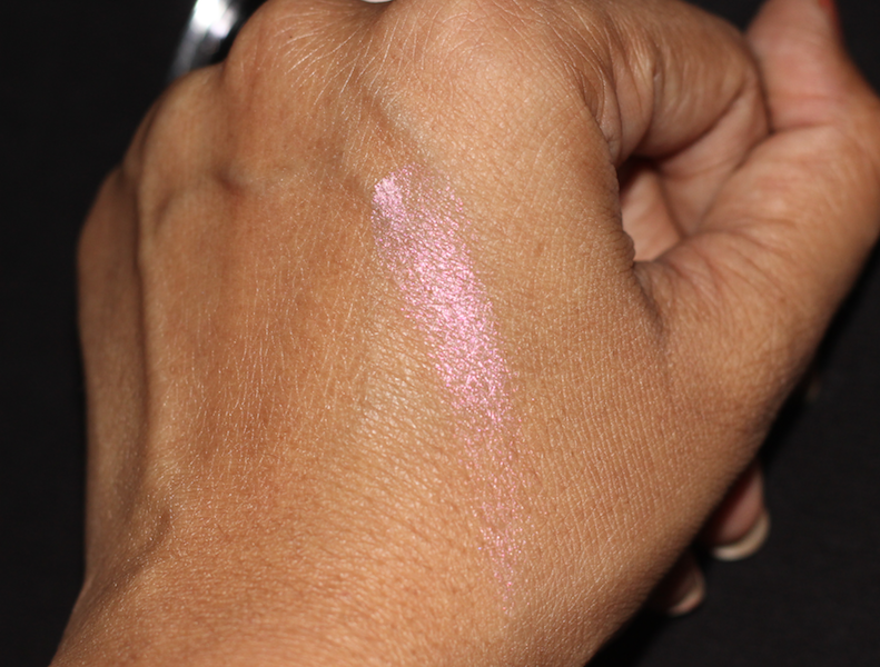 Makeup Revolution Ultra Strobe Balm Euphoric Review Swatches Price