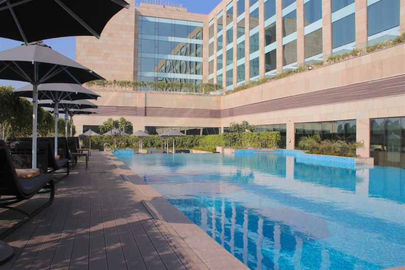 Hyatt Regency Chandigarh - Hotel Review & Experience