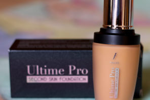 Faces Ultime Pro Second Skin Foundation Review Photos Price
