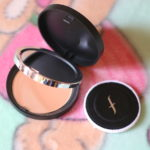 Faces Ultime Pro Second Skin Pressed Powder Review Price Photos