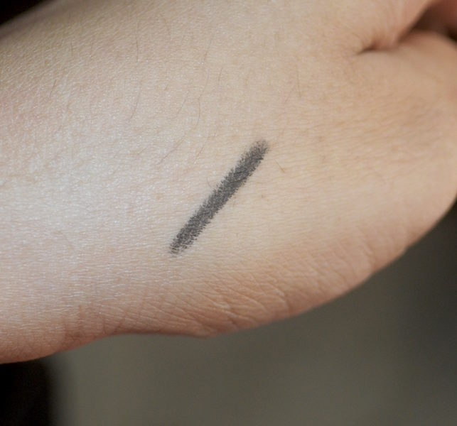 MAC Squid Modern Twist Kajal Liner Review Swatches Photos