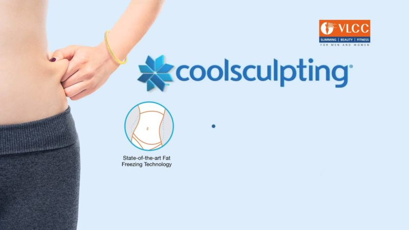 VLCC CoolSculpting –Get Sculpted Body with the New Fat Freezing Procedure