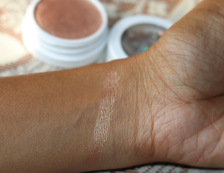 Colourpop Wisp Super Shock Highlighter Review Swatches Photos