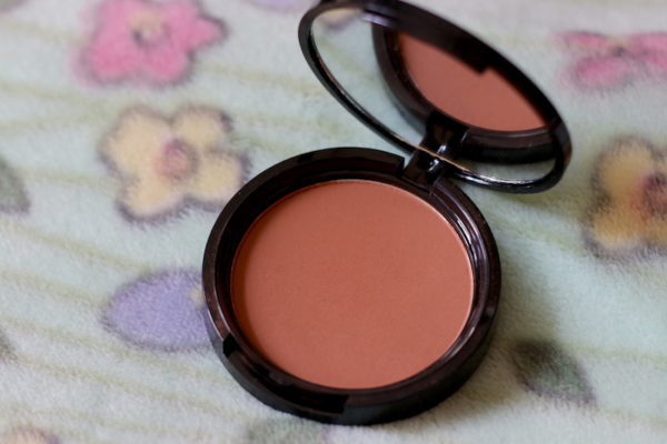 NYX Matte Bronzer Deep Tan Review Price Photos India