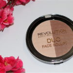 Makeup Revolution Duo Face Sculpt Review Swatches Photos