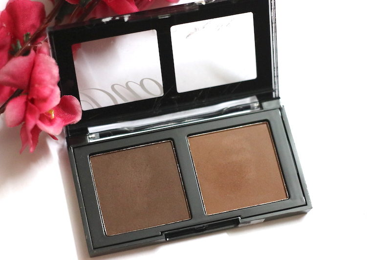 Nicka K Duo Contour Kit review price photos india