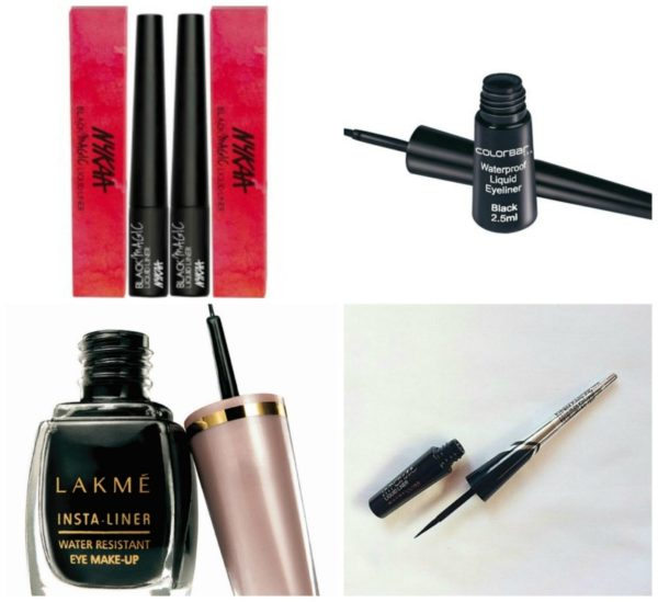 Best affordable Black Eyeliners In India –Our Top 5