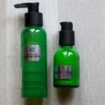 The Body Shop Drops of Youth Fresh Emulsion & Exfoliating Liquid Peel Review