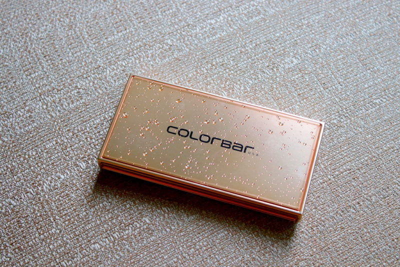 Colorbar Duo Affair Blusher Feel the Rain Collection Review