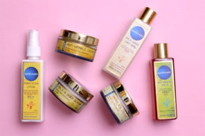 Brand Focus : Earthvedic Skincare & Haircare Products