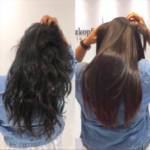 Hair Smoothening Vs. Straightening – Which one to choose?