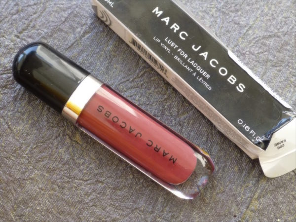 Marc Jacobs Fame Lust for Lacquer Review, Swatches, Photos