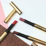 Lakme Absolute Luxe Matte Lip Color Review Swatches Photos