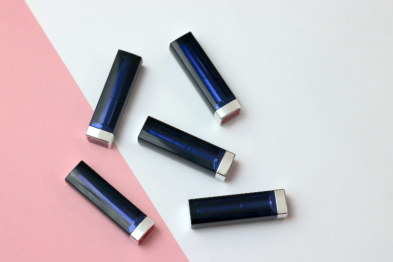 Maybelline Color Sensational The Loaded Bolds Lipstick  Review