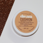 Maybelline Dream Cushion Fresh Face Liquid Foundation Review Price Photos
