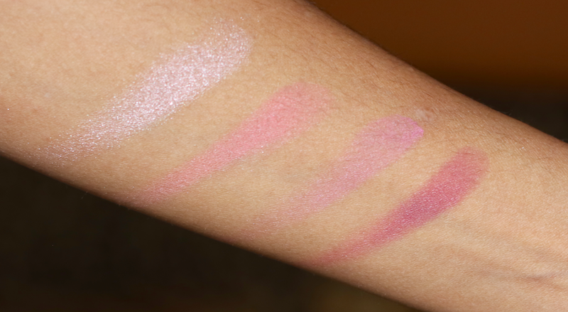 Maybelline Facestudio Master Blush Color & Highlight Kit Review