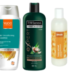 10 Shampoos That Are Perfect For Frizzy Hair