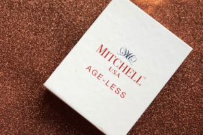 Mitchell USA Age Less Skincare Range With Sacred Lotus Seeds