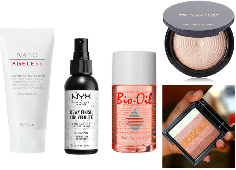 5 Best Makeup Products To Get Glowing luminous Skin