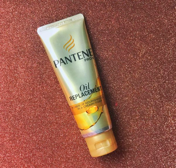 Pantene Oil Replacement Review Photos Price
