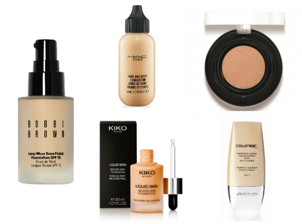 5 Best Moisturizing Foundations For Dry Skin