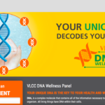Weight Management & PCOS Treatment With VLCC DNA Wellness Program