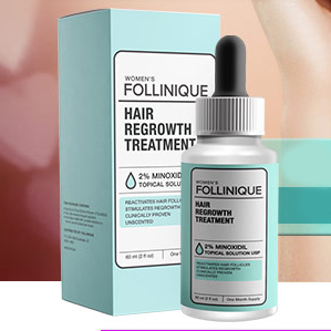 Follinique Hair Growth Supplement: Does It Work