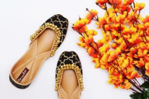 5 Ethnic Footwear You Must Own & How To Style Them