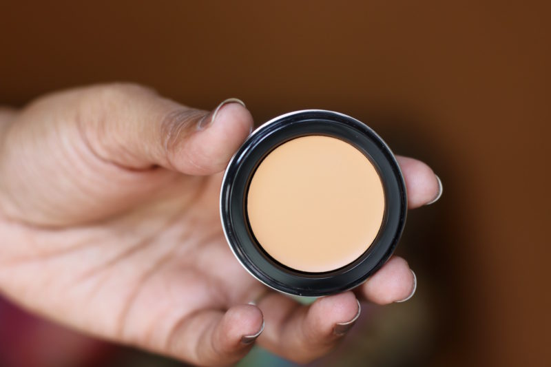 Benefit Boi-ing Industrial Strength Full Coverage Concealer Review photos price