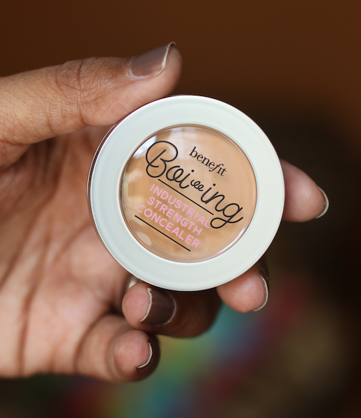 Benefit Boi-ing Industrial Strength Full Coverage Concealer