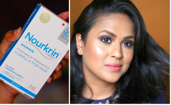 Try Nourkrin Women - Superdrug for Hair Growth