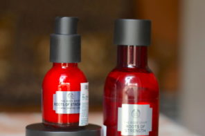 The Body Shop Roots Of Strength Firming Shaping Range Review