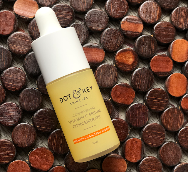 Dot & Key Vitamin C Concentrate Glow Reviving Serum Review Phots Price
